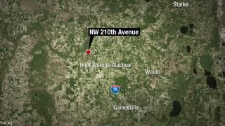 Florida toddler killed, woman injured in dog attack
