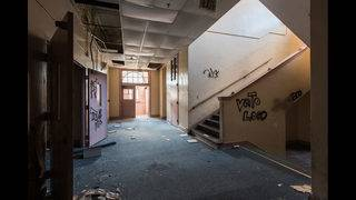 Death of a neighborhood school: Inside Public School No. 8