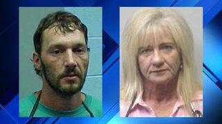 Pulaski police credit two arrests to an anonymous tip