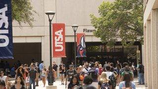 UTSA, 9 other Texas schools on list of nation's safest college campuses