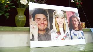 Bent Mountain community gathers to remember shooting victims