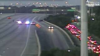 Eastex Freeway reopens after deadly shooting investigation