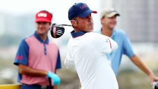 Matt Kuchar wins PGA Tour event in Mexico