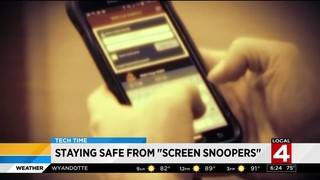 Tech Time: Securing your private information on your cell phone from&hellip&#x3b;