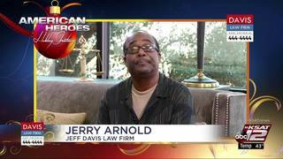 Holiday Greetings: Jerry Arnold