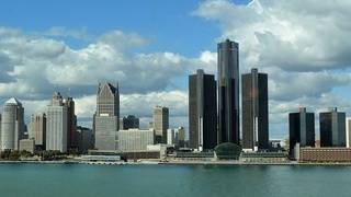 How innovation helped save Detroit