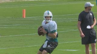 Tannehill out against Bears