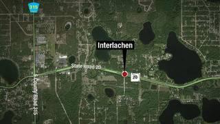 FHP: Satsuma man killed crossing State Road 20 in Interlachen