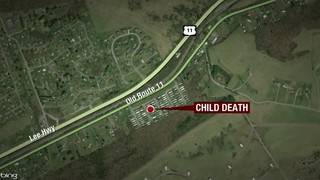 8-year-old girl found dead in Pulaski County mobile home park