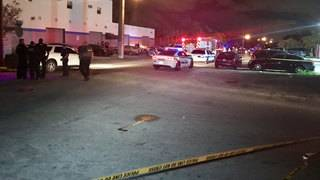 Man shot while trying to steal car in Fort Lauderdale, police say