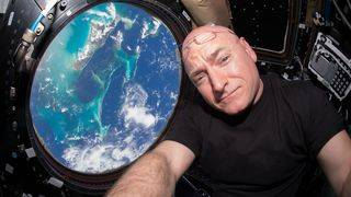 NASA astronaut Scott Kelly widens impact on space exploration