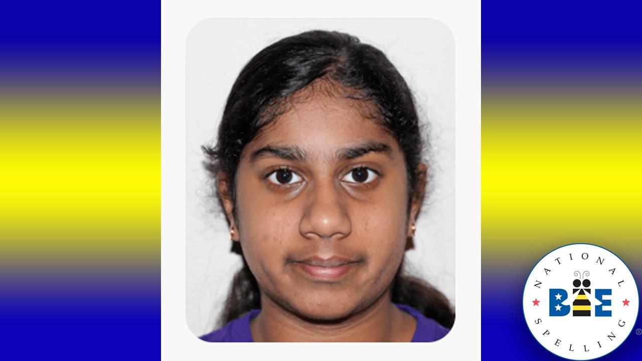 Keerthana Krishnan 5-28-19
