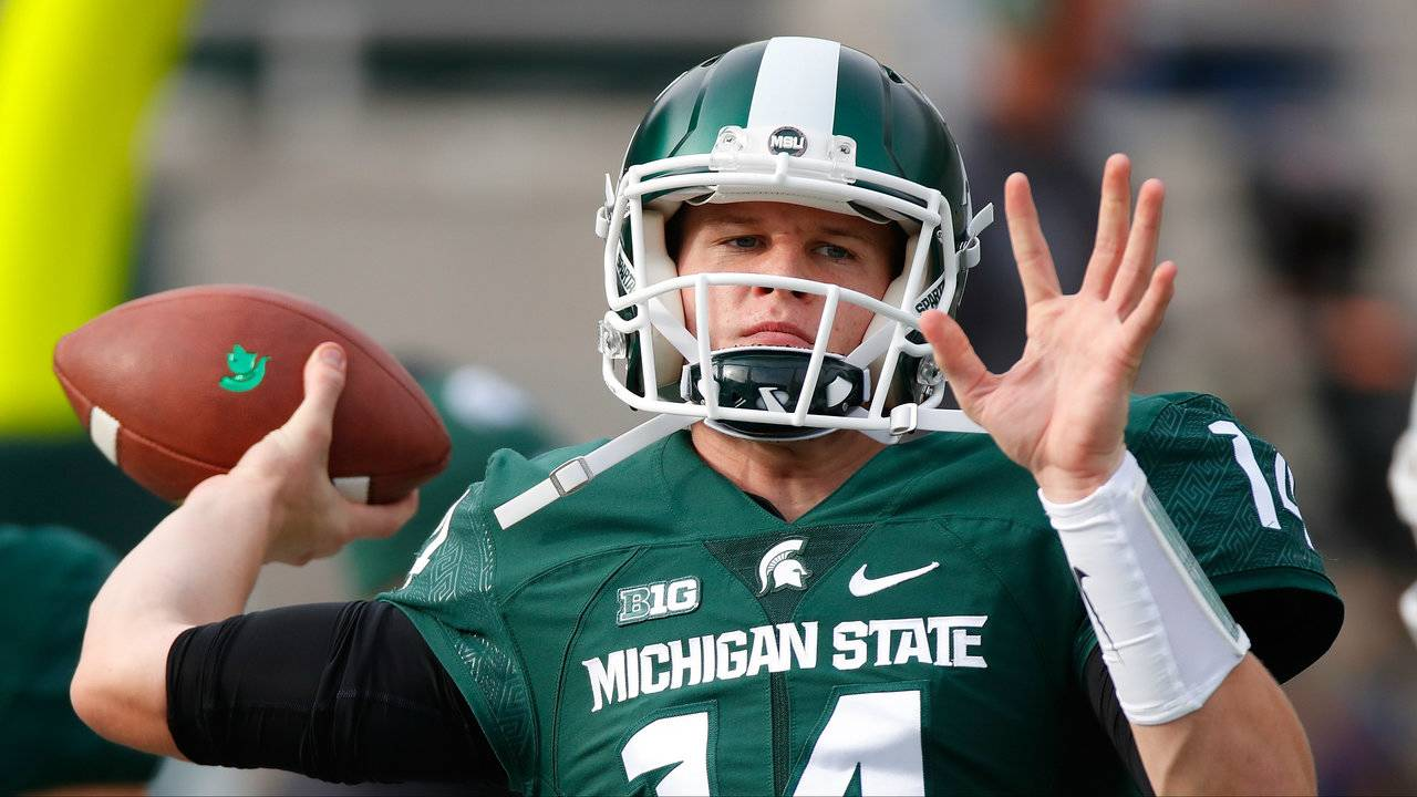 Michigan State Football Vs Bowling Green Time Tv