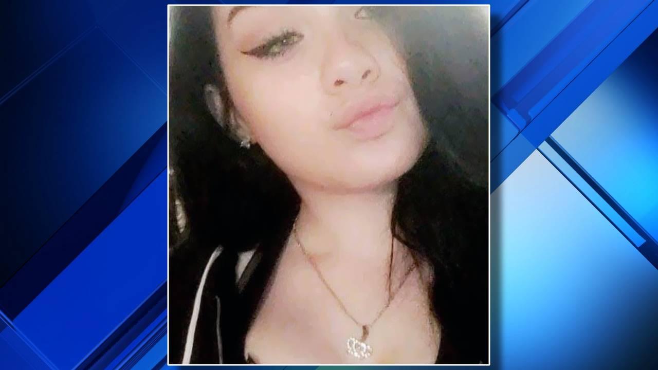 50abb13a4976da Redford Township police seek missing 14-year-old girl
