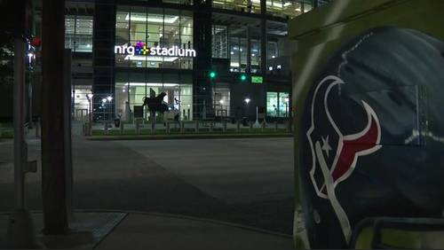 'It's a sad day for the city': Texans fans react to death of Bob McNair