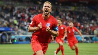 England World Cup game beats royal wedding in TV ratings