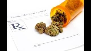 How's business at Orlando's first medical marijuana dispensary?