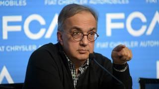 Sergio Marchionne, auto legend, steps down as CEO of Fiat Chrysler