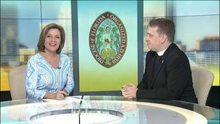 """Episcopal Diocese of Florida talks about """"Blessing of the Animals"""""""