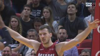 Dragic, Johnson ruled out for Heat game in Houston