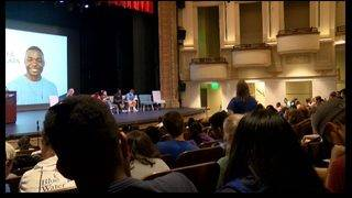 Lynchburg high school seniors gear up for college application process this fall