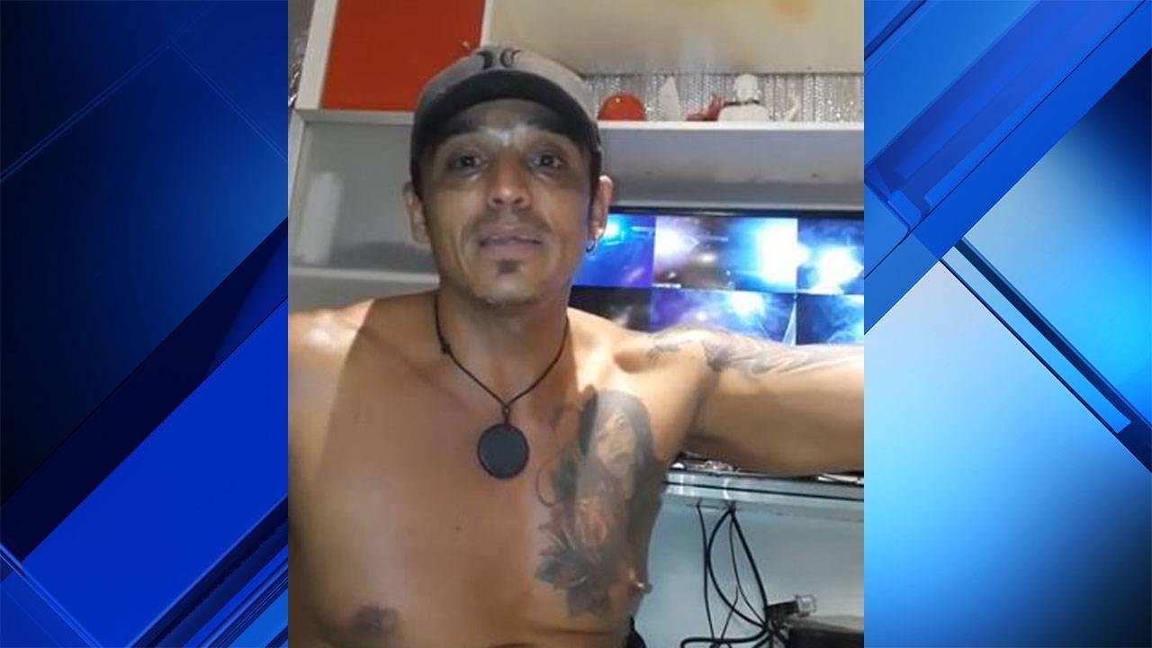 Davie man killed in SWAT standoff