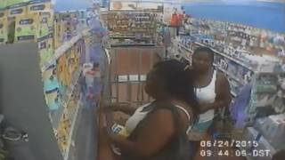 Women steal baby formula from Margate Walmart, police say